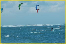 Viajes a Punta Cana - Disfrute de toda una variedad de deportes acuáticos en Puntacana