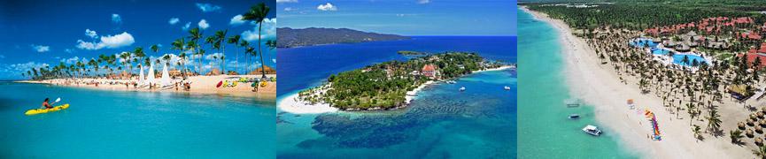 Viajes a Punta Cana - Sitio de Información Turística, Vuelos, Restaurantes, Entretenimiento