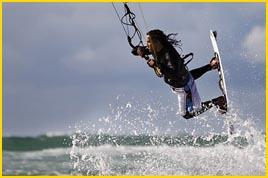 Deportes en Punta Cana