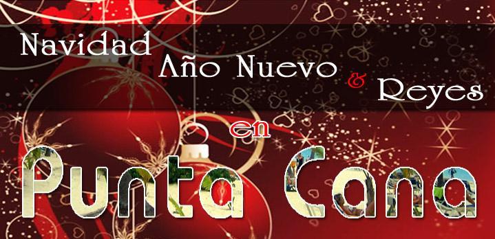 Punta Cana una excelente opción para pasar la navidad y año nuevo ahora al 2x1