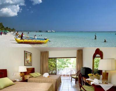 Hoteles todo incluido en Santo Domingo.