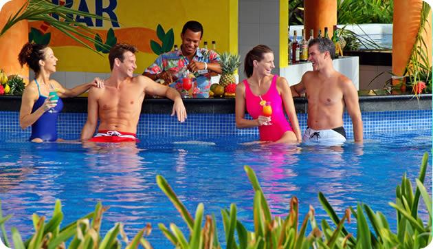 Punta Cana todo incluido, una gran opción para disfrutar al máximo.