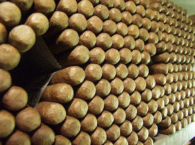 Productos típicos de Republica Dominicana: Puros