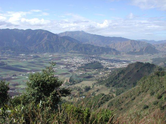 Gracias a sus bellas reservas naturales Constanza es uno de los mejores sitios para practicar el Turismo ecológico en Republica Dominicana.