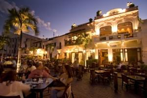 Bares de Punta Cana: Santo Domingo