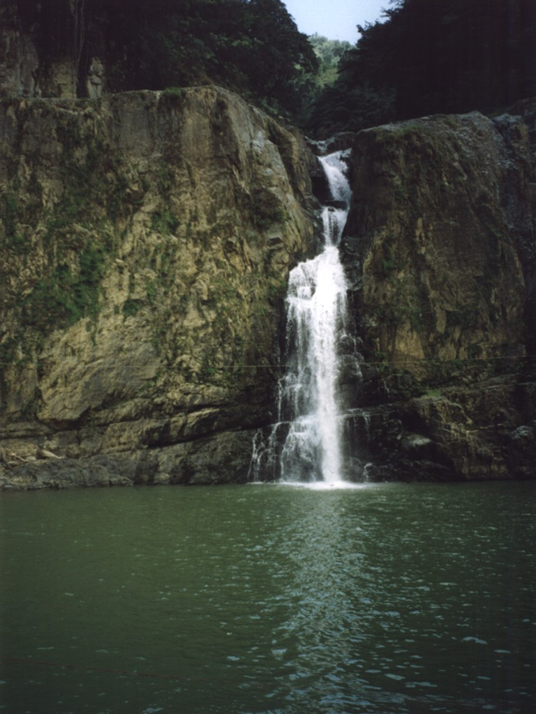 Jarabacoa: Salto de Jimenoa